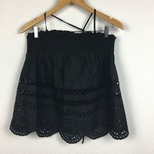 Madewell Tops - SOLD | MADEWELL Eyelet Cami Top